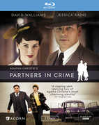 Agatha Christie's Partners in Crime , David Walliams