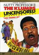 Nutty Professor 2: Klumps , Enya Flack