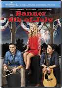 Banner 4th of July , Kristin Booth