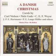 Danish Christmas , Musica Ficta