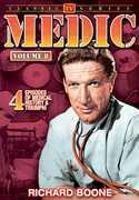 Medic Volume 8 , Barbara Fuller