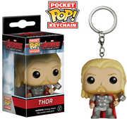 FUNKO POCKET POP! KEYCHAIN: Marvel - Avengers 2 - Thor