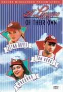 League of Their Own , Geena Davis