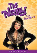 The Nanny: Season Five , Fran Drescher