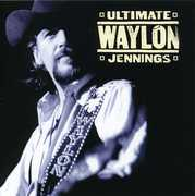 Ultimate Waylon Jennings , Waylon Jennings