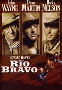 Rio Bravo [Widescreen] [Repackaged] , John Wayne