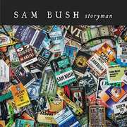 Storyman , Sam Bush