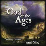 God of the Ages , Ariel Gilley