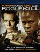 Rogue Kill [Import] , Djimon Hounsou