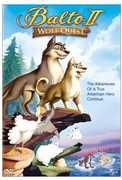 Balto II: Wolf Quest , Jodi Benson
