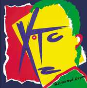 Drums & Wires [Import] , XTC