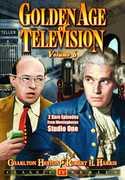 Golden Age of Television 6 , Charlton Heston