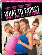 What to Expect When You're Expecting , Matthew J. Morrison