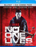 No One Lives , Luke Evans