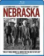 Nebraska , Bruce Dern
