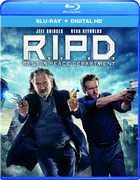 Ripd , Jeff Bridges