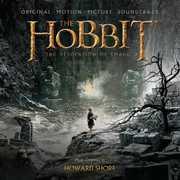 Hobbit: The Desolation of Smaug (Score) (Original Soundtrack) , Various Artists