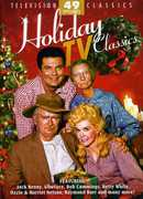 Holiday TV Classics , Anne Firth