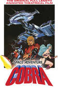 Space Adventure Cobra: The Movie , Dan Woren