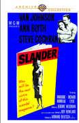 Slander , Van Johnson