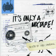It's Only A Mixtape, Vol. 1 [Import] , The Ministry of Sound