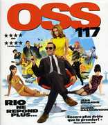 Oss 117-Rio Ne Repond Plus [Import] , Alex Lutz