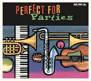 Perfect For Parties /  Various [Import] , Various Artists