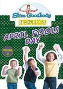 Slim Goodbody Deskercises: April Fools Day , Slim Goodbody