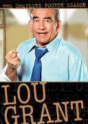 Lou Grant: The Complete Fourth Season , Edward Asner