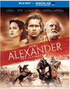 Alexander: The Ultimate Cut , Anthony Hopkins
