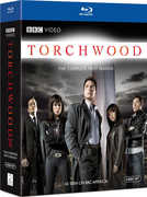 Torchwood: The Complete First Season , Naoko Mori