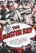 The Master Key , Milburn Stone