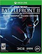 Star Wars Battlefron II - Elite Trooper Deluxe Edition for Xbox One