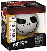 Yahtzee: The Nightmare Before Christmas