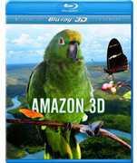 Amazon 3D [Import]