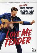Love Me Tender [WS] [Special Edition] [Sensormatic] , Richard Egan