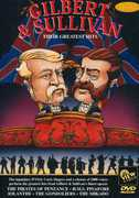Gilbert & Sullivan: Their Greatest Hits , Gilbert & Sullivan