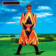 Earthling , David Bowie