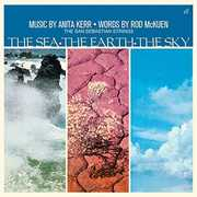Sea The Earth The Sky [Import]