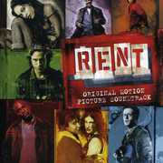 Rent (Original Soundtrack) , Various Artists