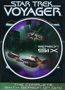 Star Trek - Voyager: The Complete Sixth Season , Roxann Biggs-Dawson