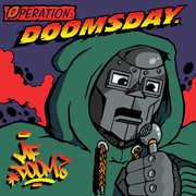 Operation: Doomsday , MF Doom
