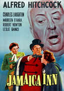 Jamaica Inn , Charles Laughton