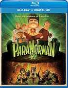 Paranorman , Kodi Smit-McPhee