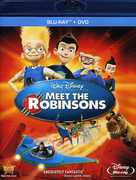 Meet the Robinsons , Angela Bassett