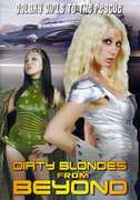 Dirty Blondes from Beyond , Brandin Rackley