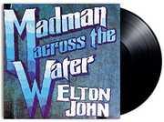 Madman Across The Water , Elton John