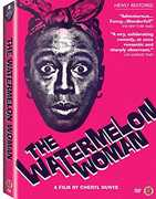 The Watermelon Woman (20th Anniversary Edition) , Cheryl Dunye