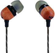House of Marley Smile Jamaica Earbuds (Tan)