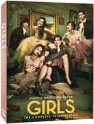 Girls: The Complete Third Season , Jennifer Alden